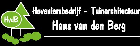 Hans van den Berg Hoveniers